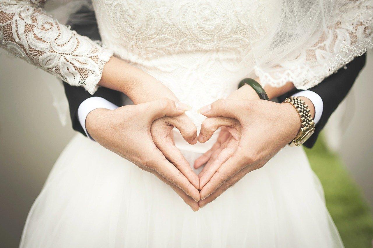 Czy białe małżeństwa mogą być szczęśliwe?